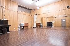 新宿 大久保 ダンススタジオ