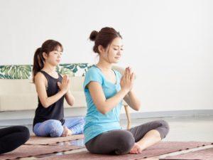 ikebukuro yoga