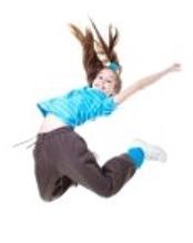 池袋ルピナスレンタルスタジオ キッズダンス