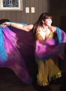 Ardu Belly dance 教室 池袋 ベリーダンス教室