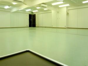 池袋 レンタルスタジオ スタジオの様子