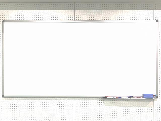 スタジオ 備品 ホワイトボード