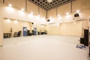 池袋 ダンススタジオ MIB B