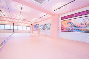 新宿 ダンススタジオ 3