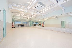 新宿 ダンススタジオ 4