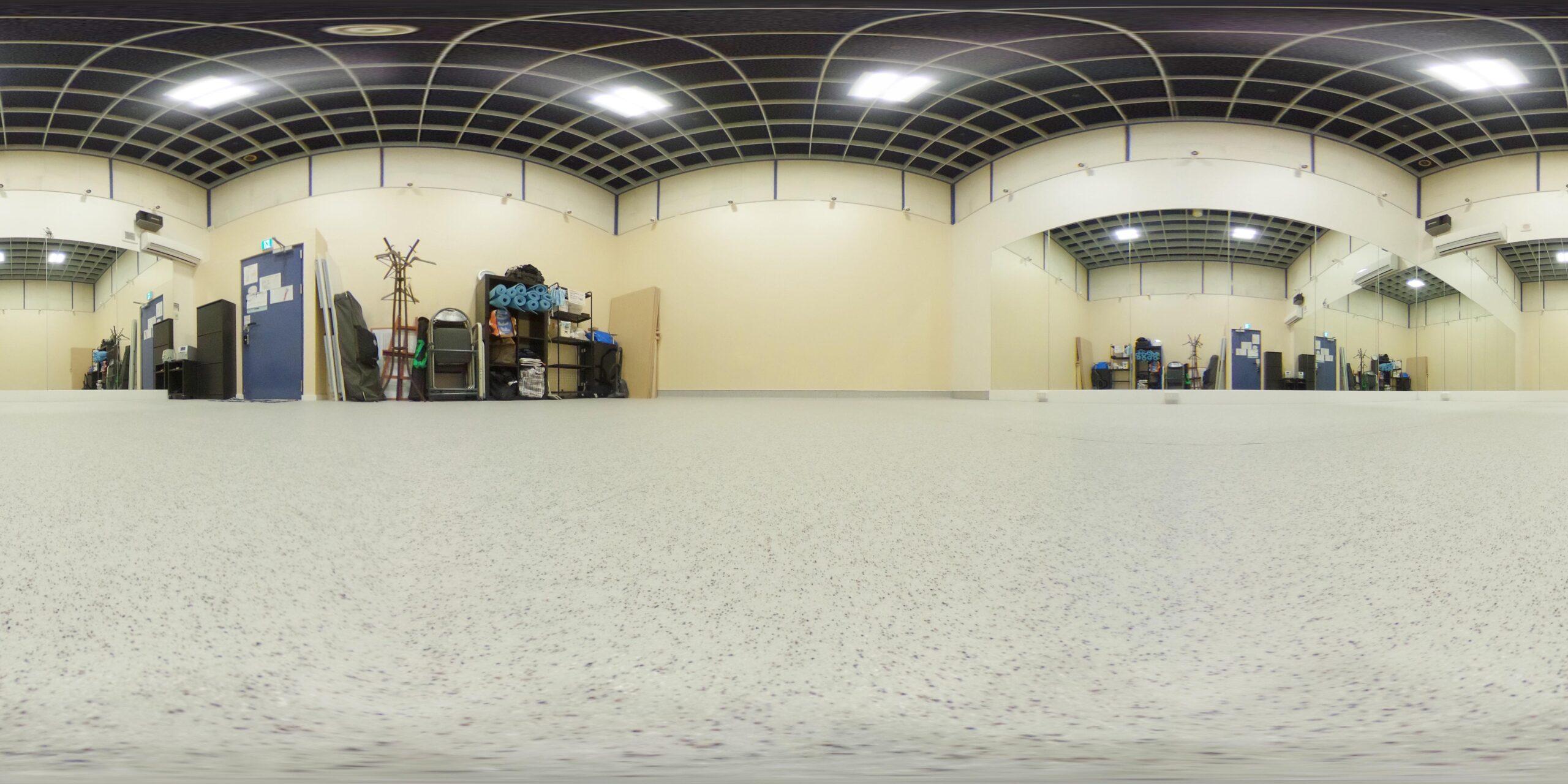 池袋 防音 レンタル ダンススタジオ