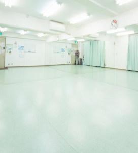 池袋 レンタルスタジオ Aスタジオ