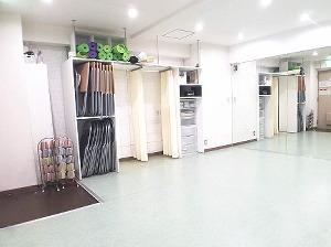 池袋 レンタルスタジオ は 個人 レッスン 向けの 貸しスタジオ です