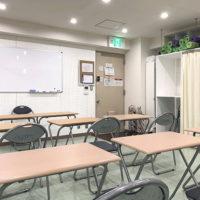 英会話 語学勉強 養成所 などでも利用できる 池袋レンタルスタジオ